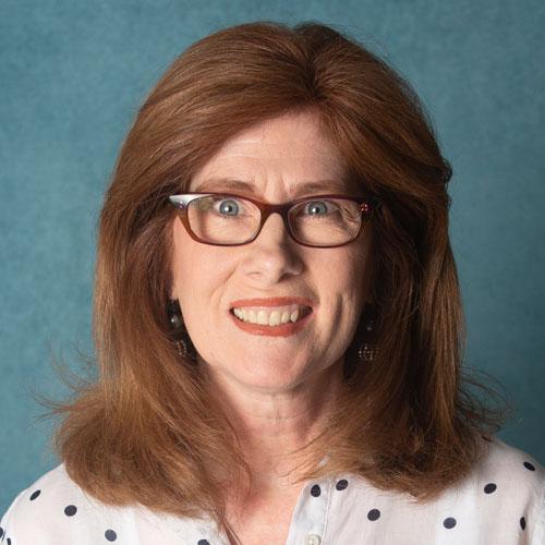 Diane Rowton
