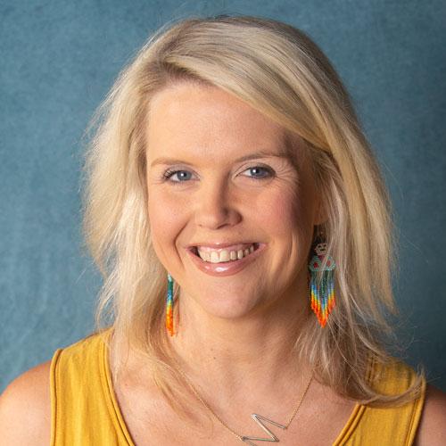 Meredith Belew
