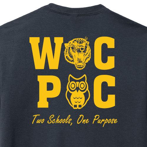 WAC PAC T-Shirt