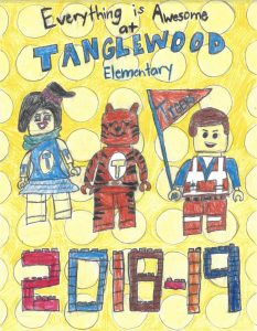 Tanglewood Yearbook 2018-19