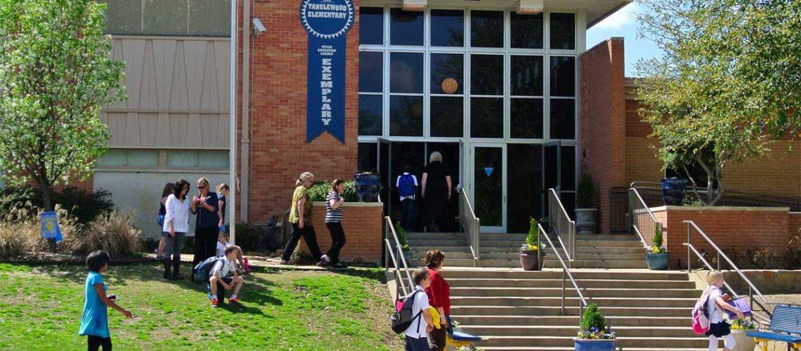 Tanglewood Elementary School